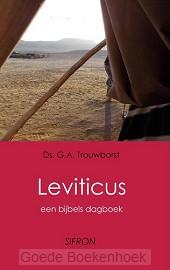 LEVITICUS EEN BIJBELS DAGBOEK