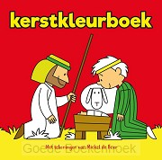 KERSTKERKKLEURBOEK