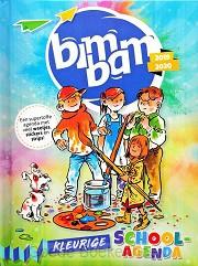 BIMBAM SCHOOLAGENDA 2019-20