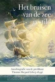 BRUISEN VAN DE ZEE GESTILD