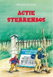 ACTIE STERRENBOS