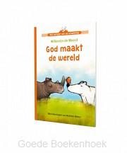GOD MAAKTE DE WERELD