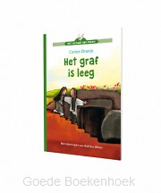 GRAF IS LEEG