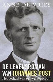 LEVENSROMAN VAN JOHANNES POST
