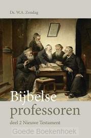 Bijbelse professoren 2