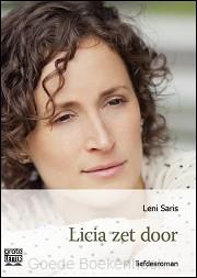 Licia zet door
