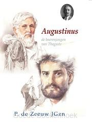Augustinus de boerenjongen van thagaste