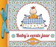 Baby's eerste jaar herziene ed