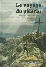 LEVOYAGE DU PELERIN FRANS