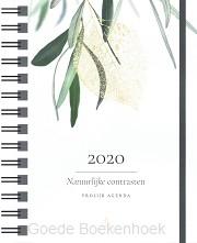 VROLIJK AGENDA KLEIN 2020