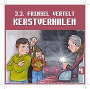 KERSTVERHALEN 4 LUISTERBOEK