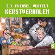 KERSTVERHALEN 6 LUISTERBOEK