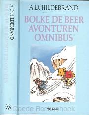 BOLKE DE BEER AVONTUREN OMNIBUS