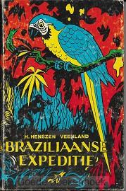 BRAZILIAANSE EXPEDITIE