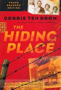 HIDING PLACE - YOUNG READER'S EDITION