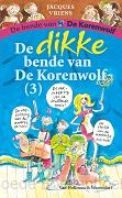 DIKKE BENDE VAN DE KORENWOLF 3