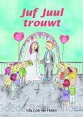 Juf juul trouwt