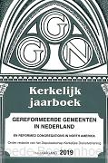 KERKELIJK JAARBOEK 2019 GER. GEM. IN NED