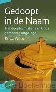 GEDOOPT IN DE NAAM