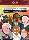 MICHA SCHEURKALENDER 2022