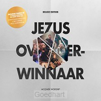 Jezus, Overwinnaar (Deluxe Edition 2CD)