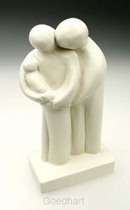 Beeld 17c Het groootste geschenk ivoor