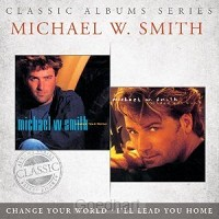 I'll Lead You/Change Your (2-CD)