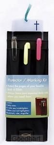 Bible marking kit