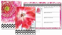 Agenda flora medium 2017