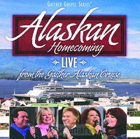 Alaska homecoming