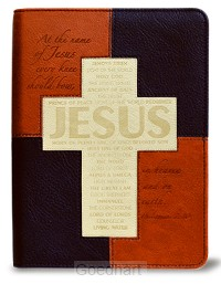 Journal Jesus