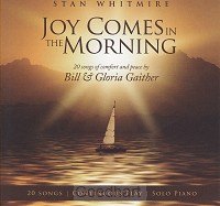 Joy come in the morning