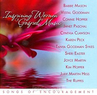 Inspiring Woman of Gospel Music
