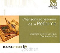 Chansons et psaumes