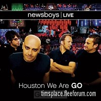 Houston we are go (Live)