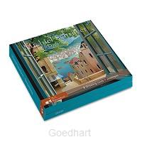 kaartenmapje Michiel Schrijver