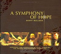A symphony of hope