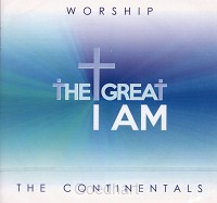 Worship The Great I Am (CD)
