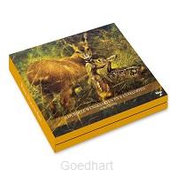 kaartenmapje Rien Poortvliet