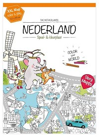 Very Mappy Nederland