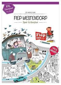 Very Mappy Fiep Westendorp