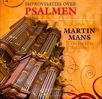 improvisaties over psalmen