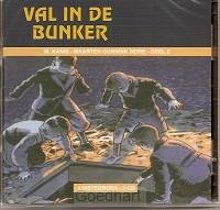 Val in de bunker luisterboek