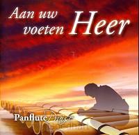 Aan Uw voeten Heer