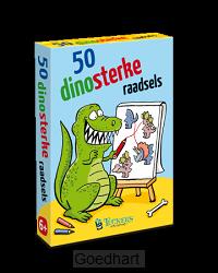 50 dinosterke raadsels