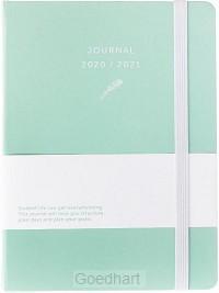 A-Journal Schoolagenda 2020/2021 - Mintg