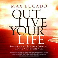 Outlive Your Life - cd