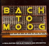 Bach to Moog