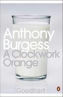 A Clockwork Orange / druk 1
