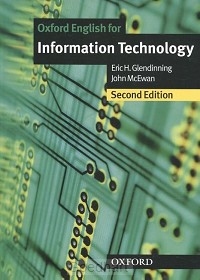 Oxford english for information technolog